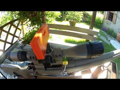 How to Zero in a Rifle Scope (dgraham621) Tags: how zero rifle scope