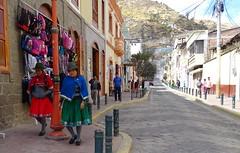 Alausi Su Gente Ecuador 05 (Rafael Gomez - http://micamara.es) Tags: alausi su gente ecuador