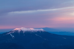 IMG_719920161204 (Zac Li Kao) Tags: japan canon g1x nagano mountain hike mountaineering climb hiking snow winter sky outdoor sunset sunrise