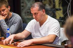 Chris Boyadjian (World Poker Tour) Tags: worldpokertour wpt maintour wptfivediamondworldpokerclassic season20162017 bellagioresortcasino lasvegas nv usa