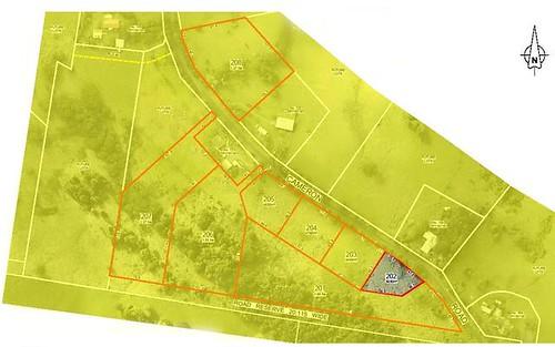 Lot 202 Cameron Park, McLeans Ridges NSW 2480