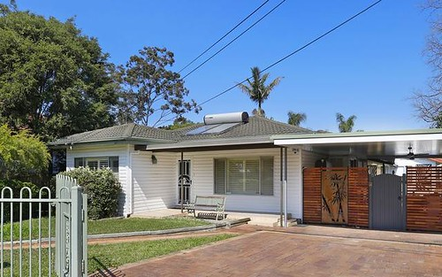 17 Fuller Street, Chester Hill NSW 2162