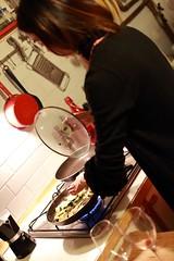 Rita Braga + Immagini + Nicolas Magnant | 06.11.16 (www.casapuntocroce.org) Tags: ritabraga immagini nicolasmagnant jamielee casapuntocroce puntocroce venezia venice installazione sitespecific visuals experimentaljazz popfolk