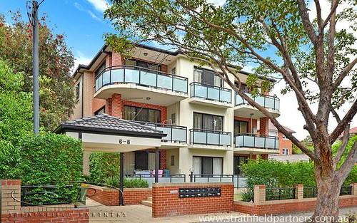 12/6-8 Russell Street, Strathfield NSW 2135