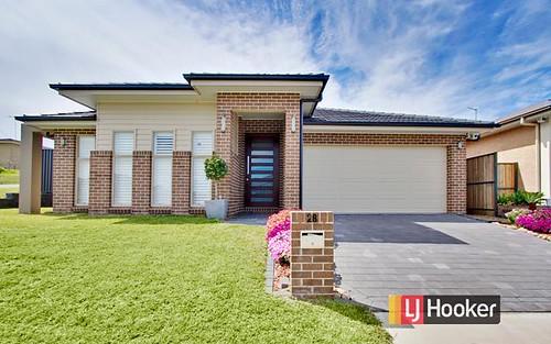 28 Sandringham Street, Riverstone NSW 2765