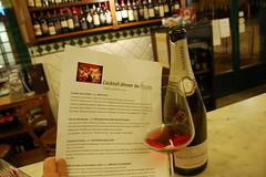 DSC_1272 (burde73) Tags: cocktaildinner lucapicchi burde miscelato ricetta recipe armagnac cassis champagne gin panarea sagna mixology