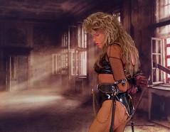 ChainSub 9 (Kinkette Pec) Tags: kinky fetish drag mask lgbt femalemasking pvc corsets pervert perversion highheels rubber latex nylons crossdressing crossdresser transvestite erotic fishnets shemale trans