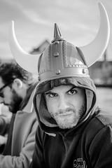 Twnikrns f Lve (Louis Lefranc) Tags: kobenhavn unicorn love portrait portraiture viking copenhagen friends canon 6d 50mm boat mad face france french uol