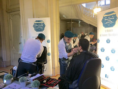 Jumbo-Groupe-Pasteur-Mutualité-MOVEMBER-Novembre2016 (La Photocabine) Tags: banqueassurance interne initiative