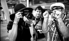 Brisbane Film Photography Meetup (sinisa ostojic) Tags: sinisaostojic brisbane brisbanefilmphotography meetup filmphotographymeetup film analog arax bw blackwhite leicam2 35summicron version4 kingofbokeh fp4
