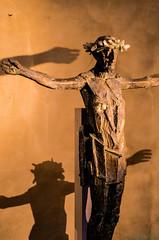 Jesus Christus - the Messiah (Skyline Image) Tags: church god jesus christus messiah messias old religion kirche believe hope