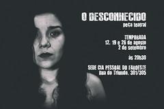 O DESCONHECIDO (João Alves I) Tags: fotografo publicidade campanha mídias sociais internet facebook instagram cartazes thumbnails