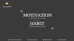 Motivation (youth_akalidal) Tags: motivation akalidal punjab youthakallidal