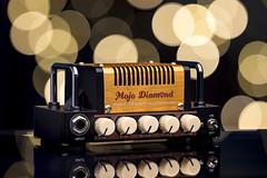Hotone Bokeh Balls (Erik de Klerck) Tags: hotone nano legacy mojo diamond guitar amp amplifier gitaar versterker music muziek bokeh focus stacking focusstacking bokehballs macro samyang 135mm f2 rokinon manual manualfocus samyang135mmf20edumc