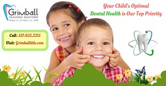 Improve Your Child Smile with Specialized Dental Care (grimballpediatricdentistry) Tags: pediatric child dentist dentistry pediatricdentist pediatricdentistry childdentist childdentistry