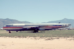 N7551A Boeing 707-123B (pslg05896) Tags: n7551a boeing707 dma kdma davismonthan tucson