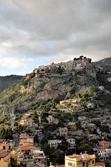 Taormina (Kimoufli) Tags: sicile italie taormine taormina sicilia italia ville village paysage extrieur vue maison habitat sicily