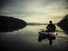 Stillwater (Nicolas Valentin) Tags: aplusphoto alba aqua adventure kayakfishing kayak kayakscotland kayaking kayakfishingscotland loch landscape lochlomond light lomond lake fishing freedom