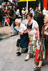 Evolution... (Anthony Cronin) Tags: ireland analog superia irelanddublin inner street fuji irishlife street 200 dublinlife dublin dublinirish streetsdublin dublinliving dunne tpastreet photangoirl dublinirelandnikonf7550mmf14d50mmf14danthonycroninallrightsreservedirishphotographystreetsdublinstreetphotographystreetsofdublin