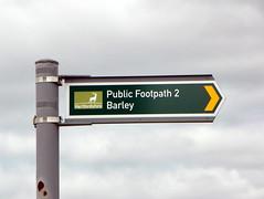 GOC Barley 128: Public Footpath 2 (Peter O'Connor aka anemoneprojectors) Tags: 2013 barley england footpath gayoutdoorclub goc gocbarley gochertfordshire hertfordshire hertfordshiregoc herts publicfootpath rightofway sign z981 kodakeasysharez981 kodak uk