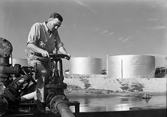 Gen'l. Amer. Tank Storage, Houston