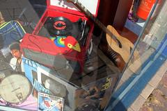 lovers yes (Rongem Boyo) Tags: blur records sussex guitar nirvana albums recordplayer shops acoustic michaeljackson katebush singles smiths lewes 45rpm 33rpm stoneroses