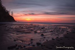 Smugglers Cove Sunset (michaelsanders82) Tags: statepark sunset beach oregon canon oswaldwest smugglerscove 60d