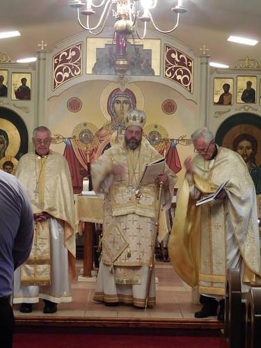 American Carpatho-Russian Orthodox Diocese of North America | Photo ...
