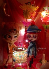 Mid-Autumn Festival aka Lantern Festival aka Mooncake Festival