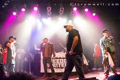 Freedom Writers (Concert)
