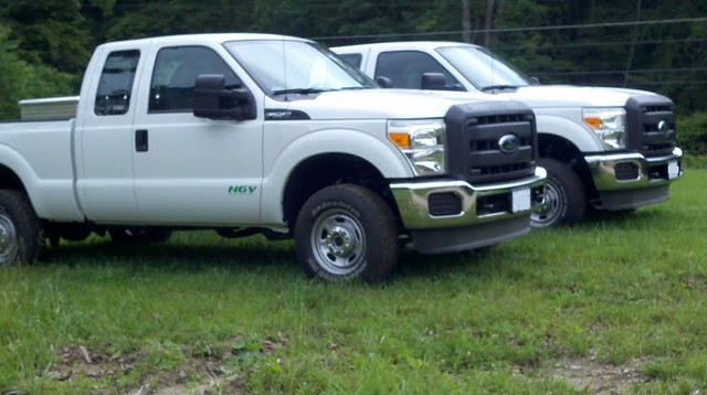 ford by with engine package v8 prep cng offered 62l
