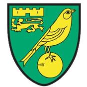 Logo Premier League Norwich City