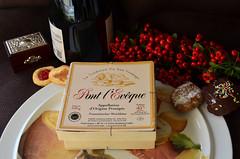 Pont l'Évêque (Ricard2009 (Martí Vicente)) Tags: cheese queso queijo sir fromage ost formaggio sajt kaas チーズ caws сыр formatge peynir gazta 奶酪 τυρί جبنة גבינה сирене brânză sūris