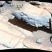Curiosity mastcam  L  sol 441
