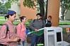 Elección Escolar en el ITESO