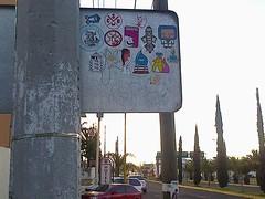 Otro Combo (Dance One) Tags: sticker combo