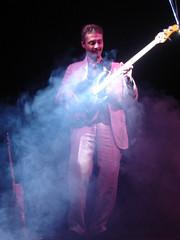 20-07-2011 - Pedro Aznar - Casino Magic - Foto de El Bomba