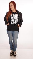 Kelly, Pro Wrestling Girl
