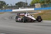 Juan Pablo Montoya on course for the Team Penske test at Sebring (IndyCar Series) Tags: camera speed canon eos length rating 1481 111iso 1400fnumber 7dexposure 400focal
