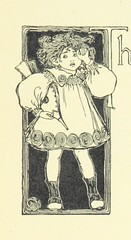 Image taken from page 59 of 'Songs for Little People. [With illustrations by H. Stratton.]'