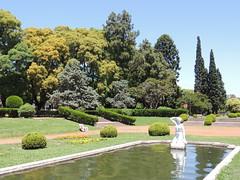Por el Jardn Francs del Independencia (Alejandro Gabriel Alonso) Tags: park city parque cidade verde green water argentina argentine agua fuente ciudad rosario font parqueindependencia citt argentinien jardnfrancs