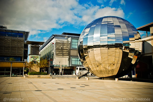 The Planetarium - Bristol