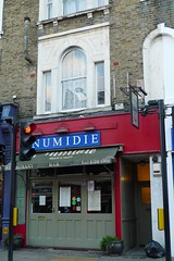 Numidie, Crystal Palace, SE19 (Ewan-M) Tags: england london bars restaurants crystalpalace se19 rgl numidie uppernorwood westowhill londonboroughofcroydon algerianrestaurant needsrglreview frenchalgerianrestaurant algerianrestaurants