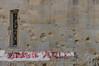 Heridas de guerra (SantiMB.Photos) Tags: wall geotagged pared italia ita toscana tamron livorno 18200 shrapnel metralla 2tumblr vacaciones2012 2blogger geo:lat=4355243607 geo:lon=1031334043