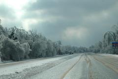 Ice Storm 2009 Kentucky (Porch Dog) Tags: nikon kentucky icestorm garywhittington january2009 marshallcokentucky