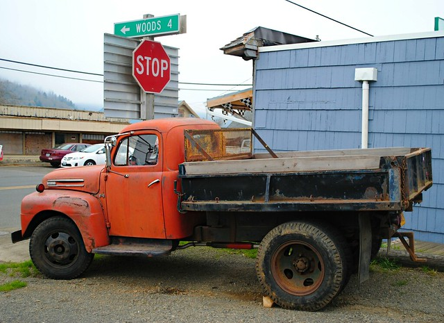 ford oregon truck or pacificnorthwest cloverdale f4 fordtruck flatbed cloverdaleor cloverdaleoregon