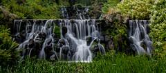 Peneus Cascades (Patrick Krmer) Tags: waterfall wasserfall kassel waterfeatures wasserspiele bergparkwilhelmshhe