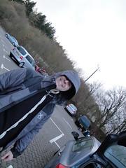 MWSV_2009 (ASG Rotterdam) Tags: alex robin eva sneeuw eifel barry 2009 survival midwinter ijs koud