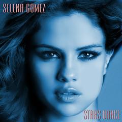 Selena Gomez // Stars Dance (YoyooArratia) Tags: cover albumcover britneyspears inthezone stardance fanmade selenagomez
