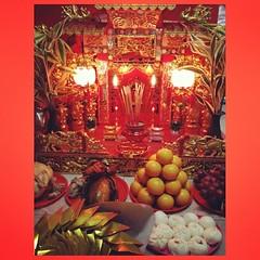 Have a happy healthy HORSE year #ตรุษจีน #ซินเจียยู่อี่ #ซินนี้ฮวดใช้ 万事如意 新年发财 ... 吉祥如意  ปีใหม่ขอให้ทุกอย่าง ขอทุกๆท่าน สมหวัง ปีใหม่ขอให้ร่ำรวย มีโชคลาภ ร่ำรวย เงินทอง   สุขภาพแข็งแรงสมบูรณ์สวยงาม จิตใจสดชื่นแจ่มใส   การงานเจริญก้าวหน้ามั่นคง มีคนรักและ